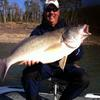 A 26lb Drum I caught on 3.7.2013.